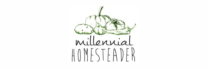 Millennial Homesteader